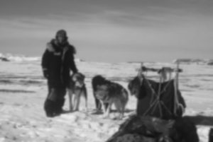 Äventyrare i Arktis